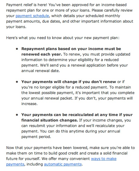 CAN'T PAY? DON'T HAVE TO.
